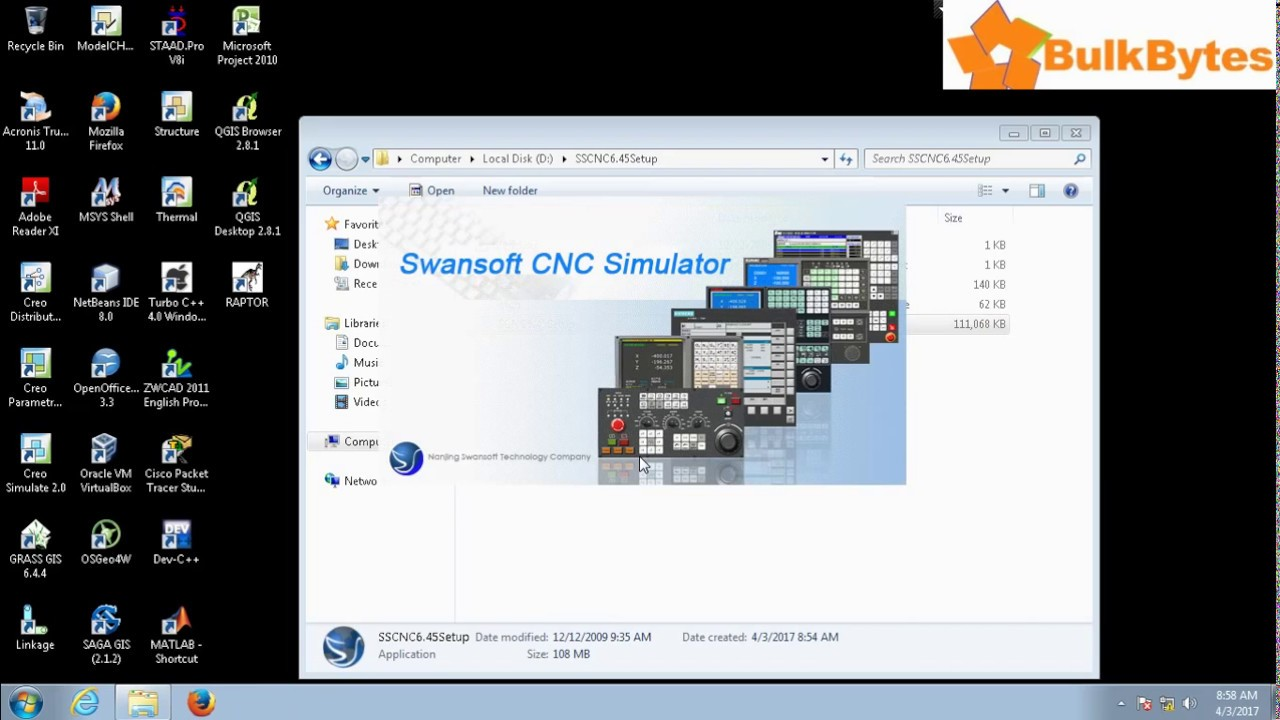 Download swansoft cnc simulator full crack