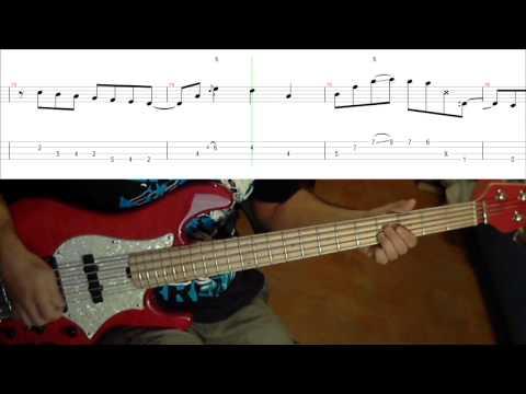 L'Arc~en~Ciel - STAY AWAY (Bass) -no guitar