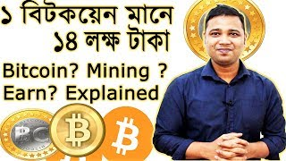 how to mine bitcoin