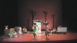 VIDA (teatro-danza infantil)