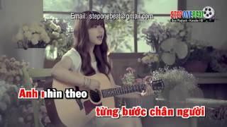 [Karaoke] Đoạn Đường Vắng - Yuki Huy Nam (Demo)