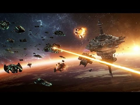 Sins of a Solar Empire: Rebellion -  Test / Review von GameStar (Gameplay)