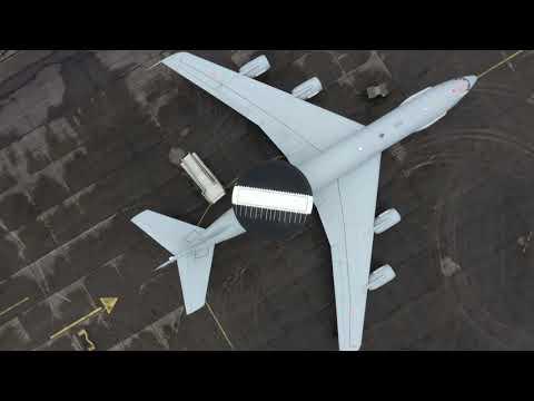 [#WebTVAIR]Épisode 33 - L'AWACS au cur des missions permanentes de l'armée de l'Air et de l'Espace