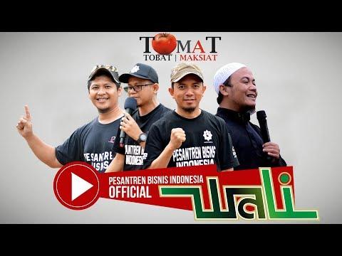 Tobat Maksiat Pesantren Bisnis Indonesia