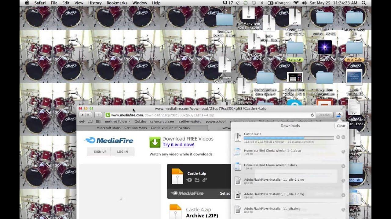 How To Install Minecraft Maps On Macbook Pro Peatix