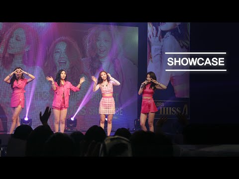 [MelOn Premiere Showcase] miss A(미쓰에이) _ Only You(다른 남자 말고 너) & 5 other songs(외 5곡) [ENG/JPN/CHN]