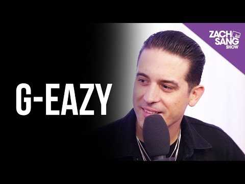 G-Eazy Talks 'The Beautiful & Damned' and Cardi B I Backstage at the AMAs