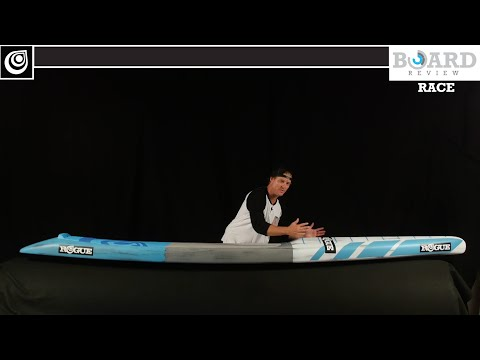 Rogue Board Review: Race Series