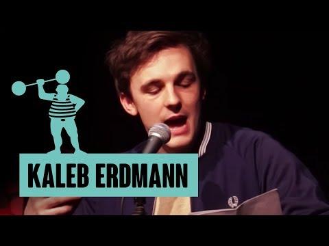 Kaleb Erdmann - 87% der Deutschen haben...