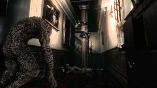Resident evil HD Remaster - Getting Gangbang By Hunters | Dr.R1nzler