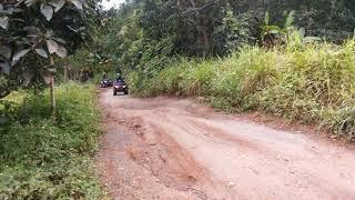 @A TV monmaekanin Adventure Chiangmai