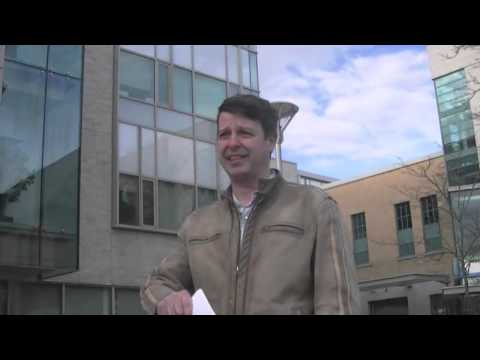 Cambridge Multiplex News Conference at City Hall May 2 2016