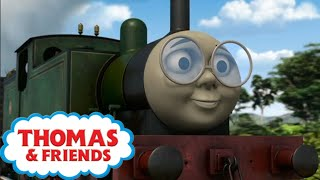 Whiff The Really Useful Engine | Kids Cartoon | Thomas and Friends