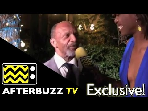 SELMA's Henry G. Sanders @ The AAFCA Awards Red Carpet  AfterBuzz TV