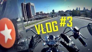 Motorcu Hastalıkları   Motorda Müzik Dinlemek   Polis Çevirmesi   Kanal Muhabbeti   Vlog #3