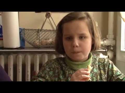 Cest ma vie - Juliette, 10 ans aveugle et autonome !