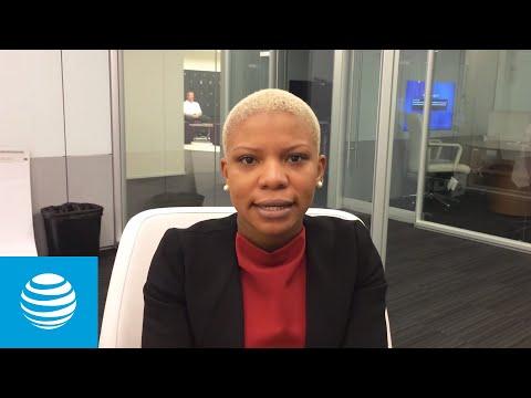 AT&T Career Advice – Keshia Robinson   AT&T