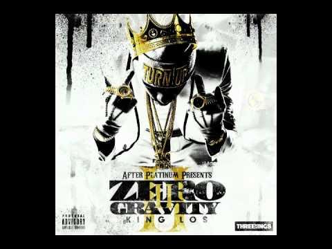 2. King Los Ft. Royce Da 5'9  - Don't Get In My Way (ZERO GRAVITY 2 ) ZGII - Download Link