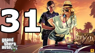 Grand Theft Auto 5 PC Walkthrough Part 31 - No Commentary Playthrough (PC)