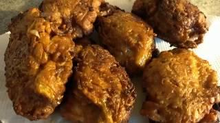 খুব অল্প সময় এর মধ্যে তৈরী করুন চিকেন ফ্রাই ||Chicken Fry Recipe ||Deshi Chicken Fry