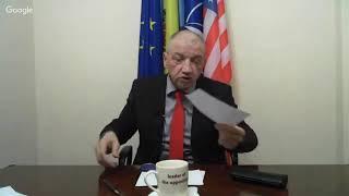 """Emisiunea """"În direct cu Sergiu Mocanu"""" din 17 aprilie 2019"""