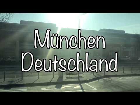 munich-germany-montage!