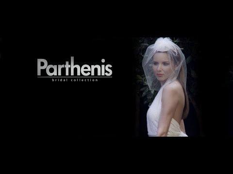 Parthenis |Bridal Fashion Week Athens '14_ fashion show