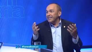 Francisco Torrealba: No puede venir Trump a convertir la región en una guerra 3/ 5