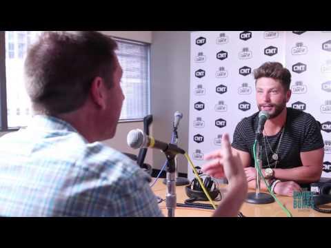 Lunchbox Interviews Chris Lane