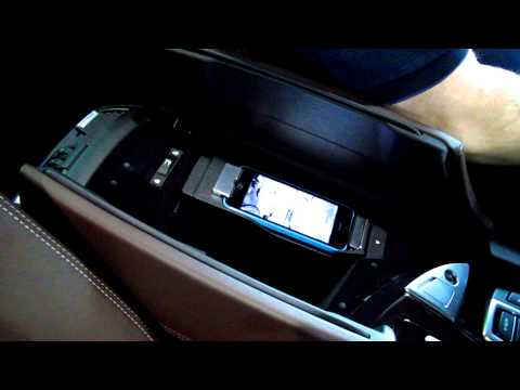 The Motorwerks Minute- Smartphone Integration and Snap-In Adapters