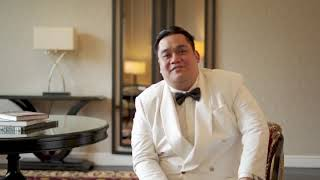 A Timeless Tribute by The Solianos | The Majestic Hotel Kuala Lumpur