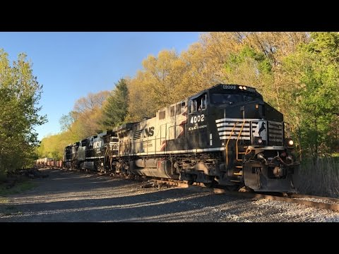 Chasing NS 4002 DC to AC Conversion