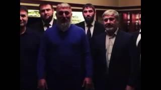 Родился сын у Кадырова