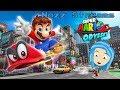 Nozz Streams   Super Donkio 64 (Super Mario Odyssey #7)