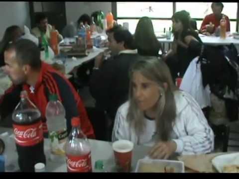 FAMILIA MUÑOZ REUNION DEL  7 de octubre 2012