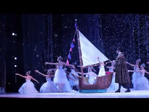 IU Ballet presents THE NUTCRACKER!