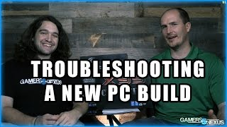 Troubleshooting a PC That Won't Turn On