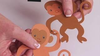 Monkey Connection | Ellison Education Lesson #12171