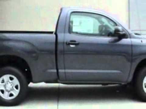 Toyota Tundra 4wd Truck 4wd Regular Cab Standard Bed 4 6l V8 Grade