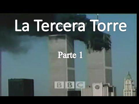 9-11: La Tercera Torre [Discovery Channel] (Parte 1 de 2)