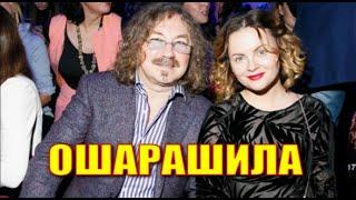 Проскурякова ошарашила признанием про детей Николаева