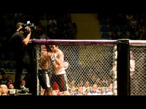 Nitrix Champion Fight - Jefferson Pinheiro Pinheiro Team - MMA