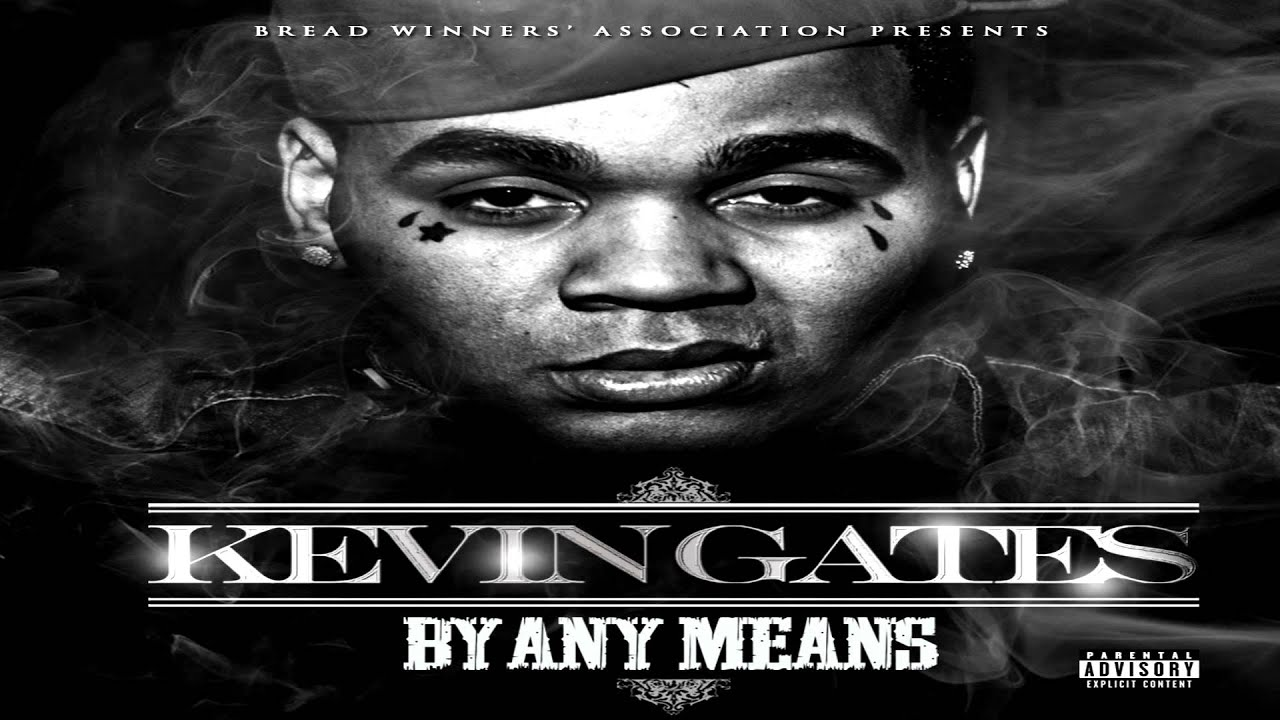 Download Kevin Gates Feat. Rico Love - Go Hard