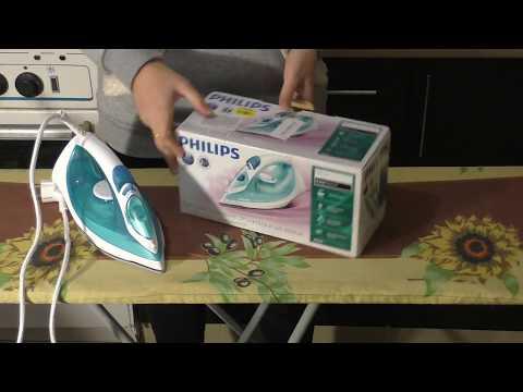 Праска Philips EasySpeed GC1028/20