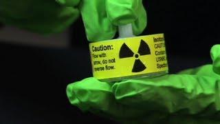 Radioactive Half-life Experiment - Part 1 - Equipment Overview