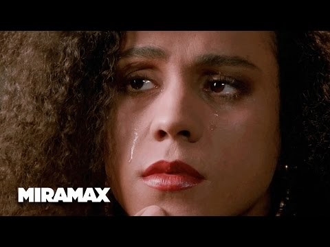 The Crying Game  'Do Something for Me?' HD  Jaye Davidson, Stephen Rea  MIRAMAX