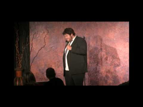 Live from the Funny Bone - Season 1, Ep 11 (Pt 1 o...