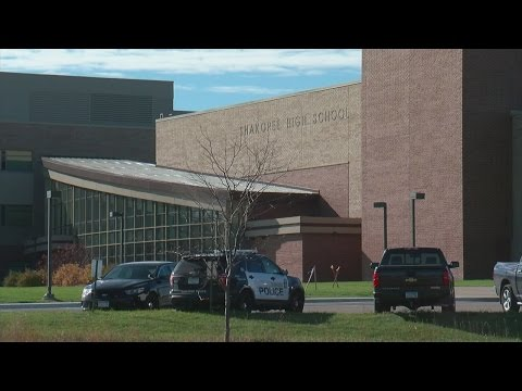 Shakopee Student Charged With Raping Girl In Locker Room