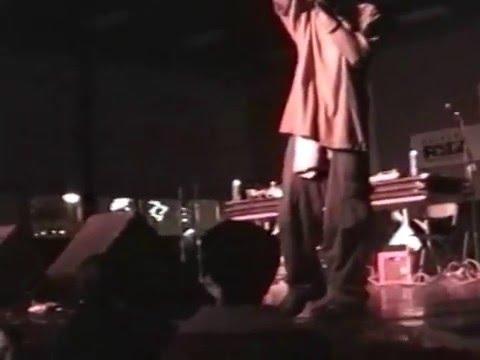 Sundiata festival Seattle Center Feb 13, 1998 Part 1