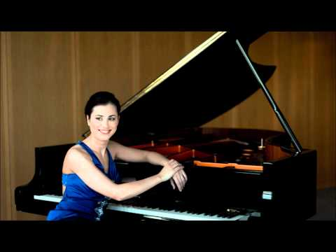 Esther Birringer - Chopin Etude op.25 No.10 Live
